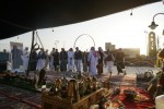 사우디아라비아의 33회 자나드리아 문화유산 축제