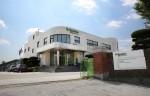 EOCR 생산 기지인 슈나이더 일렉트릭 익산 공장