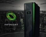 INFINIDAT의 대표 제품인 InfiniBox
