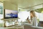 LG전자가 더 강력해진 인공지능 적용한 세계 최초 8K 올레드 TV를 공개했다