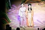 극단서울의 어린이 영어 뮤지컬 평강온달 공연