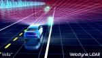 방향성을 보여주는 벨라레이 센서를 기반으로 하는 획기적 ADAS 솔루션 벨로다인 벨라