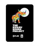 플리어가 WWF와 손 잡고 2021년까지 케냐의 10개 공원에서 코뿔소 밀렵을 근절하기 위한 플리의 열화상 기술을 전개한다