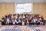 15개 유럽 국가를 대표해 참가한 20개 팀 참가자들