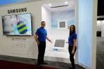 삼성전자가 AHR 엑스포에 참가해 무풍에어컨을 포함해 북미 시장을 공략할 혁신 공조 솔루션을 대거 선보인다