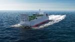 CNIM이 프랑스 해군에 표준 수륙양용 상륙정(EDA-S) 14척을 공급한다