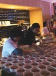 제이영헬스케어의 식물성 고기 요리를 활용한 케이터링 서비스