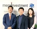 메가인베스트먼트로부터 10억원 규모의 보통주 투자를 유치한 초음파바이오메디컬기업 메디퓨처스
