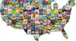 미국 공교육 기관에서 사용하는 미국 Benchmark Education의 Leveled Readers 도서목록