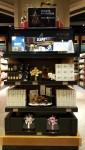 바이오 화장품 세포랩이 갤러리아 백화점 압구정점에 오픈한 팝업스토어
