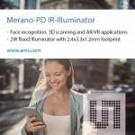 Merano-PD IR-Illuminator