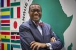 아프리카개발은행 총재 아킨우미 아데시나