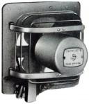 파나소닉 에콜로지 시스템즈의 최초의 가정용 환풍기 팬