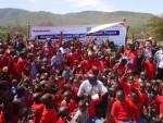 오프그리드 솔루션 프로젝트 행사, 이키마티 커뮤니티