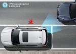 쌍용차는 신형 코란도에 딥컨트롤 차량제어기술을 적용했다