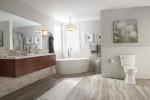 릭실의 자회사인 아메리칸 스탠다드는 140여년 동안 주거 및 상업용 주방/욕실 용품을 혁신하고 제조해 오고 있다
