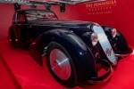 세계 최고 품격의 차로 선정된 1937 알파 로메오 8C 2900B 베를리네타 출처, Jana Call me J