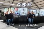 삼성전자가 전 세계 주요 거래선과 미디어 3000여명을 대상으로 삼성포럼 2019를 개최한다