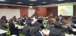 CMS 수원장안영재교육센터 개원설명회가 성황리에 마무리됐다