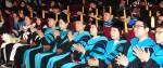 건국대학교는 2019년도 전기 학위수여식을 개최한다