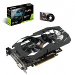 에이수스 Dual GeForce® GTX 1660 Ti