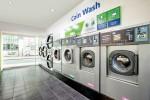 세탁 전문 기업 크린토피아가  대전시 동구 크린토피아 중부 지역팀 사무실에서 중부 지역 창업설명회를 진행한다