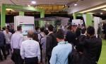 10월 개최된 이노베이션 서밋 싱가폴 2018에서 선보인 에코스트럭처 머신