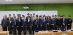 코리아텍이 개최한 2018학년도 장‧단기현장실습 성과발표회 현장