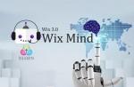 새로운 AI플랫폼 WIX-MIND 3