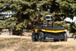 클리어패스의 로봇 솔루션은 벨로다인의 최첨단 기술인 라이더 기술을 사용하여 업계 최고의 해상도, 범위 및 시야를 자랑한다