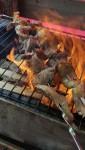 몽골식 꼬치요리 샤슬릭