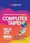 컴퓨텍스 2019 포스터