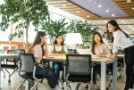 김포대학교는 재학생 설문조사를 통해 학생들의 시간 활용 및 통학의 어려움 등 고충을 반영하여 2019년부터 주 3일, 주 4일 정규 강의 배정으로 학생들의 만족도를 향상시키고 있다