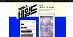 해시태그 #WDNA를 통해 더블유컨셉의 스타일 확인