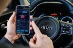 현대자동차와 기아자동차는 스마트폰으로 전기차의 성능과 효율성, 운전감 등을 사용자의 필요에 따라 조절할 수 있는 모바일 기반 전기차 튠업 기술을 세계 최초로 개발했다