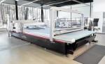 새롭게 발표한 디지털 가죽 재단 솔루션 Versalis 2019