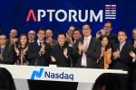 앱토럼 그룹 신설 자회사 그룹 스마트 파마 설립을 24일 발표했다