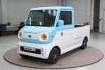 디피코의 초소형 전기화물차 HMT101