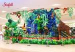 쇼핑테마파크 스타필드 고양, 벌룬 정글 인 스타필드 행사 진행