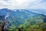 중국 장가계 천문산