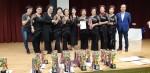 안산의료복지사회적협동조합 골드라인 댄스팀