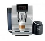 유라 전자동 커피머신 Z8과 사은품 와이어리스 밀크 쿨러