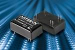 Artesyn Embedded Technologies는 14개 종류로 구성된 ATA 시리즈 10W 절연 dc-dc 컨버터를 출시했다