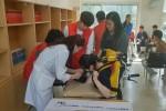 중증 장애인 생활시설 무료 종합건강검진