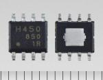 도시바가 전력을 적게 소모하는 브러시드 DC 모터 드라이버 IC TB67H450FNG를 출시했다