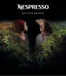 네스프레소에서 출시한 리바이빙 오리진 커피