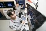 KT가 5G 시대에 IoT 단말의 보안 강화를 위한 단말 보안성을 검증하고 최신 보안 취약점을 테스트 할 수 있는 융합보안실증센터를 열었다