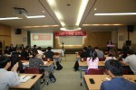 KOTRA가 일산 킨텍스에서 HMR 신제품 발표회를 개최했다