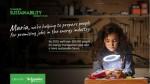 슈나이더 일렉트릭은 에너지 접근성이 가져다줄 일자리 창출을 기대하고 있다