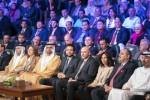 백만 요르단 암호전문가 이니셔티브 출범식이 알 후세인 빈 압둘라 2세 왕세자가 후원하고 내각미래부 장관 모하메드 빈 압둘라 알 게르가위가 참석한 가운데 열렸다